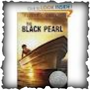 JESSICA SILVERTHORN'S THE BLACK PEARL WEBSITE - Home